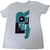 Fender T-Shirt XXS