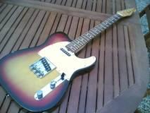 Fender Telecaster (1973)