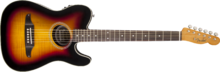 Fender Telecoustic Premier