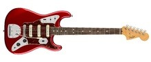 Fender The Jaguar Strat