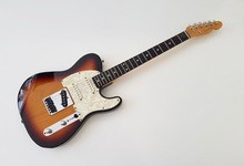 Fender TL-90DLX Deluxe Nashville