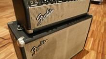 Fender Tremolux 2x10
