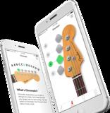 Fender Tuner App