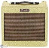 Fender Tweed Bronco Amp