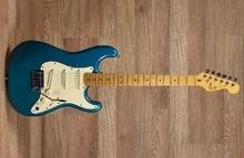 "Fender ""Two Knob"" Stratocaster"