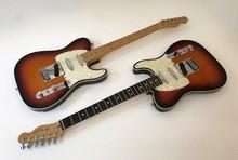Fender U.S. Plus Tele Plus [1995-1997]