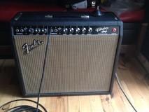 Fender Vibrolux-Amp