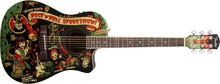 Fender Vince Ray Spook Show T-Bucket
