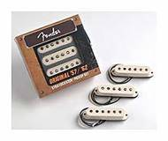 Fender Vintage '57/'62 Strat Pickups Set