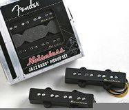 Fender Vintage Noiseless Jazz Bass Pickups
