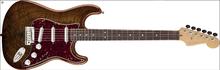 Fender Walnut Top Artisan Stratocaster Rosewood