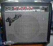 Fender X-15