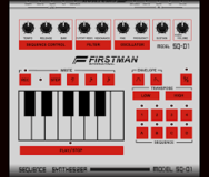 Firstman International Multivox SQ-01