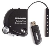 Fishman Triple Play