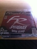 Floyd Rose Speedloader Strings Gauge .010