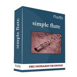 Fluffy Audio Simple Flute