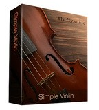 Fluffy Audio Simple Violin