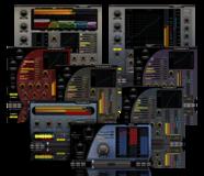 Flux :: DynaMix Pack