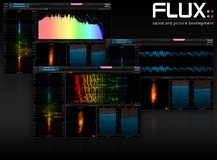 Flux :: Pure Studio Session Analyzer