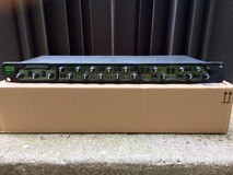 Focusrite Green 5 Channel Strip