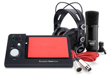 Focusrite iTrack Dock Studio Pack