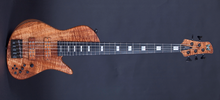 Fodera Guitars Emperor II 6