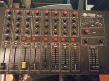 Formula Sound PM-80