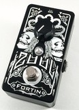 Fortin Amplifiers Zuul