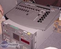 Fostex Foundation 2000