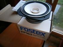Fostex FP 163