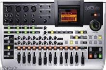 Fostex MR-16 HD
