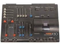 Fostex Multitracker X-30