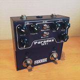 Foxrox Paradox TZF2