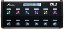 Fractal Audio Systems FC-12