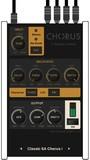 Fred Anton Corvest Chorus App