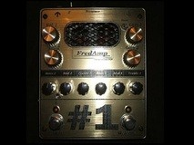 FredAmp #1 - British Sound