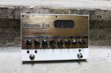 FredAmp Brown Eye