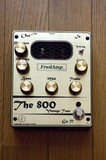 FredAmp The 800 Vintage tone