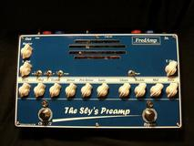 FredAmp The Sly's Preamp (Custom)