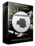 Fredman Digital Adrian Erlandssoon Signature Kit