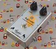 Fredric Effects BugCrusher
