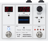 Free The Tone PA-1QB
