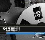Freshtone Lost Tapes Vol. 1