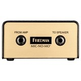 Friedman Amplification Mic-No-Mo