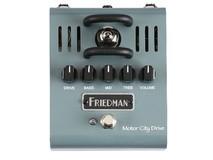 Friedman Amplification Motor City Drive