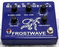 Frostwave Blue Ringer