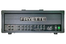 Fryette Amplification Sig:X