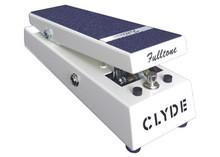 Fulltone Clyde Standard Wah - White