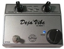 Fulltone Custom Shop Mini DejáVibe CS-MDV-1