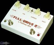 Fulltone Full-Drive 2 - Vintage Cream